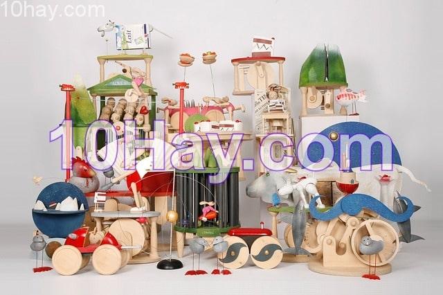 Nguyên liệu làm đồ handmade ở TPHCM