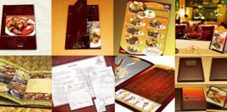 địa chỉ in menu cafe, menu nhà hàng giá rẻ tại TPHCM