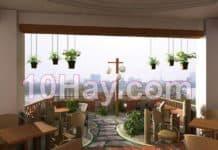 dịch vụ thiết kế quán cafe, nhà hàng tại TPHCM