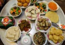 Top 10 cửa hàng thực phẩm chay thực dưỡng ở TPHCM