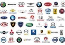 Tập đoàn sản xuất xe hơi lớn nhất thế giới