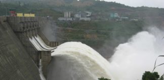 nhà máy thủy điện lớn nhất Việt Nam