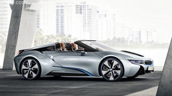 Xe ô tô BMW i8