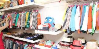 shop mẹ và bé nổi tiếng nhất Hải Phòng