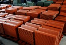 công ty vật liệu xây dựng tại Đồng Nai