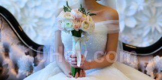 dịch vụ cho thuê áo cưới