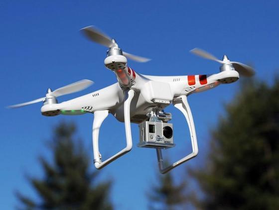 Đà Nẵng Services & Media chuyên dịch vụ cho thuê flycam