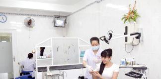 phòng khám nha khoa uy tín nhất ở Cần Thơ