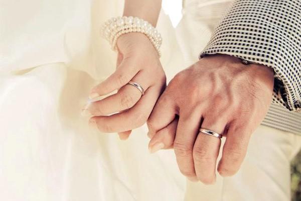 nhẫn cưới đẹp giá rẻ tại Đà Nẵng