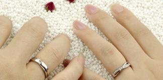 Nhẫn cưới đẹp giá rẻ tại Hà Nội