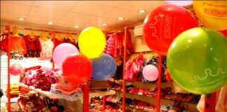 shop mẹ và bé nổi tiếng nhất Đà Nẵng