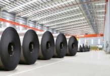 công ty sản xuất thép lớn nhất Việt Nam