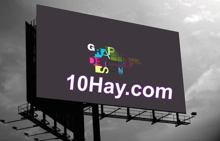 Top 10 công ty làm bảng hiệu quảng cáo tại Cần Thơ