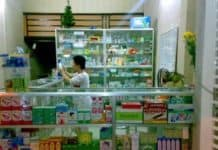 nhà thuốc tây lớn và uy tín tại Đà Nẵng