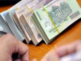 vay tiền trong ngày nhanh