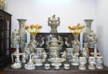 Top 10 công ty cung cấp vật phẩm thờ cúng nổi tiếng tại Việt...