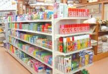 10 địa chỉ cung cấp giá kệ chứa hàng hóa giá rẻ tại Hà...