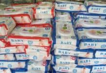 Top 10 địa chỉ cung cấp khăn ướt, khăn lạnh giá rẻ ở Hà...