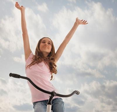 Đạp xe giúp tăng cường hệ thống miễn dịch hiệu quả