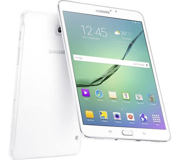 Kỉ niệm hè xa đã có điện thoại Samsung Galaxy Tab S2 màn hình 9.7