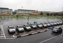 trung tâm đào tạo lái xe ô tô tại Đà Nẵng