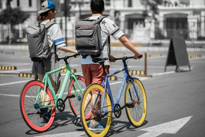 Top 5 mẫu xe đạp thể thao dưới 2.000.000VND