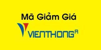 Mã giảm giá VienthongA