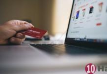 Danh bạ website mua sắm online 2018