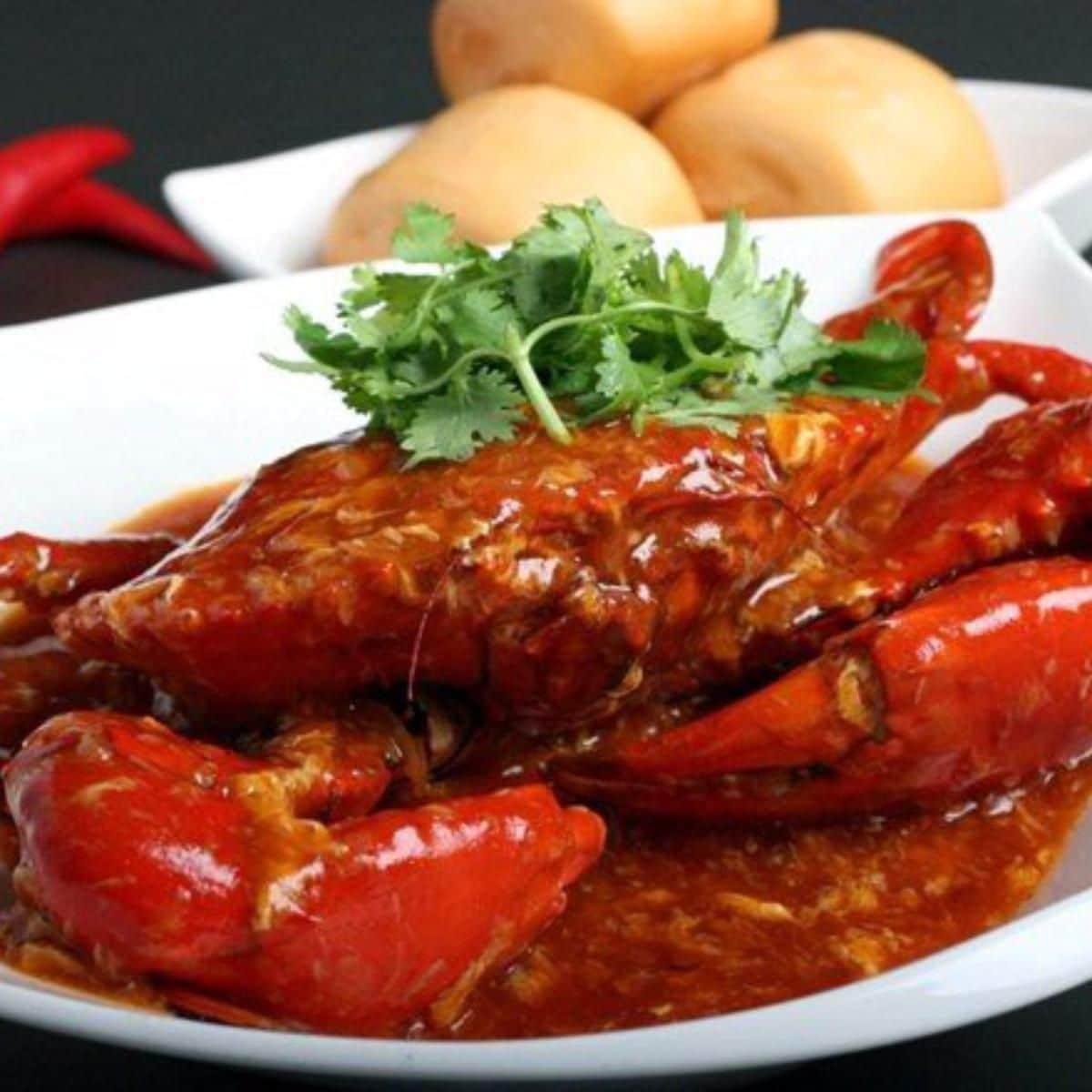 Cua rang me – Đặc sản ẩm thực du lịch Đà Nẵng