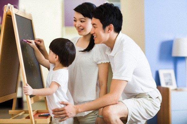 Top 10 khóa học giúp cha mẹ nuôi dạy con tốt nhất